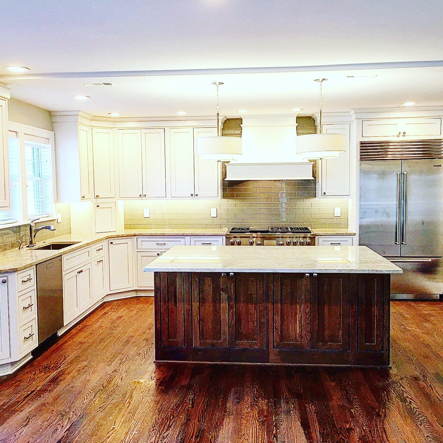 columbus kitchen renovations