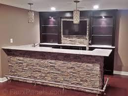 basement countertops