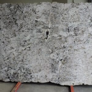 Omicron Silver Countertop